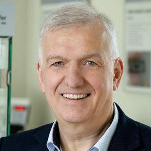 Profile photo of Werner Brockherde