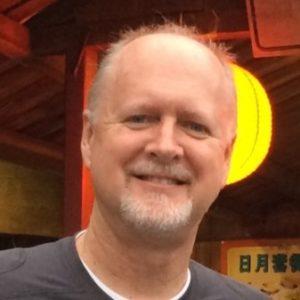 Profile photo of Scott Rowlands