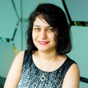 Profile photo of Bahareh Shakibajahromi