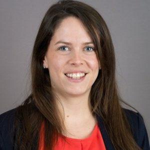 Profile photo of Hayley Sarson